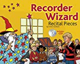 Recorder Wizard Recital Pieces