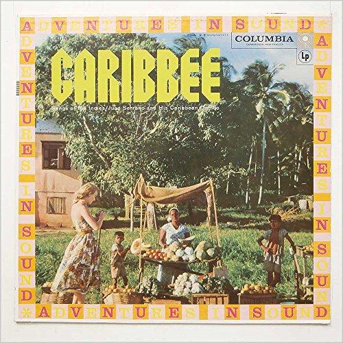 caribee-songs-of-the-indies-lp