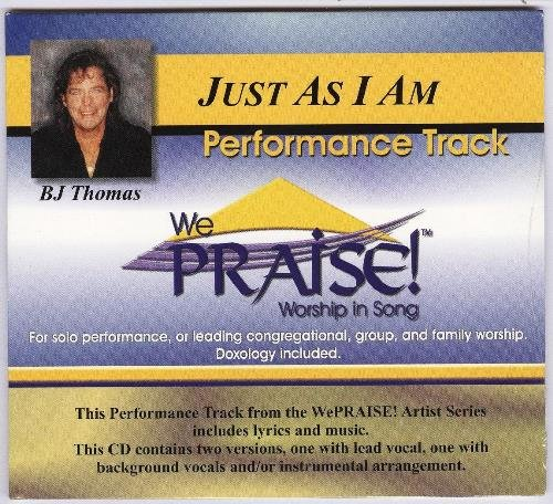 we-praise-worship-in-song-just-as-i-am-performance-track