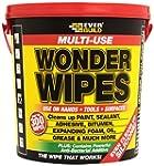 Everbuild GIANTWIPE Giant Wonder Wipe...
