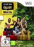 echange, troc NatGeo Quiz! Natural Wonders