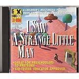 I Saw A Strange Little Man ~ Essex Interactive Media