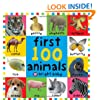 First 100 Animals (First 100) (Bright Baby First 100)