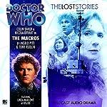 Doctor Who - The Lost Stories - The Macros | Ingrid Pitt,Tony Rudlin