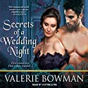 Secrets of a Wedding Night: Secret Brides, Book 1