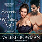 Secrets of a Wedding Night: Secret Brides, Book 1 | Valerie Bowman