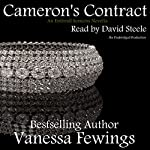 Cameron's Contract: Enthrall Novella 2: Enthrall Sessions, Book 5 | Vanessa Fewings