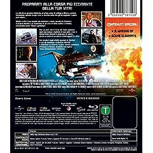 Black lightning - Il padrone del cielo [Blu-ray] [Import italien]