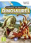 Dinosaures - Combats de g�ants
