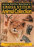 img - for Jayne Netley Mayhew's Cross Stitch Animal Collection (Jayne Netley Mayhew's Cross Stitch) book / textbook / text book