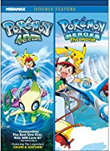 Pokemon 4Ever  Pokemon Heroes