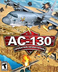 AC-130: Operation Devastation [Game Download]