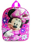 Disney Minnie Mouse Toddler Girls Mini Backpack