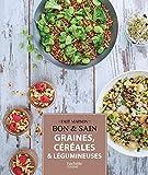Graines, céréales et légumineuses