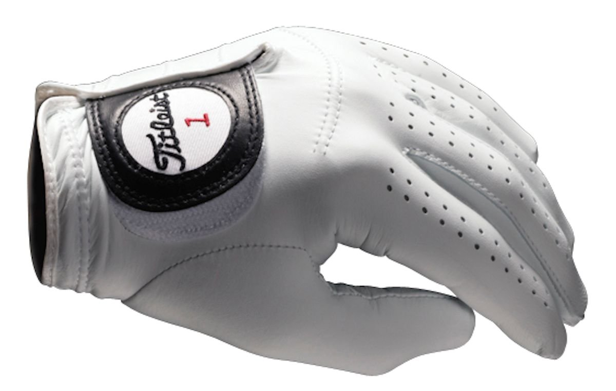 Titleist 2015 Player Regular Golf Handschuh Rechts Medium/Large Pearl 6617 günstig bestellen
