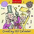 Roald Dahl 2015 Wall Calendar