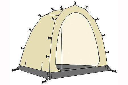 Vaude Drive Van Inner Tent Vaude Drive Base Inner Tent