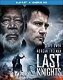 Last Knights [Blu-ray] [Import]