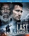 Last Knights [Blu-ray]