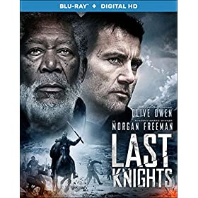 Clive Owen (Actor), Morgan Freeman (Actor) | Format: Blu-ray  (10) Release Date: June 30, 2015   Buy new:  $19.99  $12.99  10 used & new from $7.98