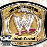 You Can't See Me John Cena