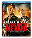 A Good Day to Die Hard (Blu-ray/DVD C...