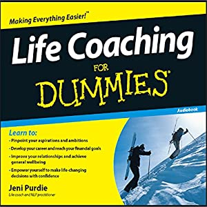 Life Coaching for Dummies Hörbuch