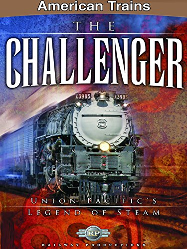 American Trains-The Challenger