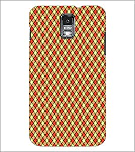 PrintDhaba Pattern D-5930 Back Case Cover for SAMSUNG GALAXY S5 (Multi-Coloured)