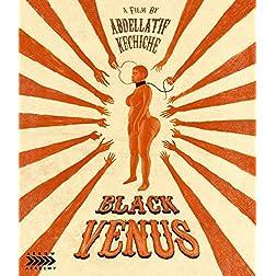 Black Venus [Blu-ray]