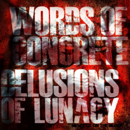 Delusions Of Lunacy-Words Of Concrete-New Kidz On The Block-SPLIT-CD-FLAC-2010-CATARACT Download