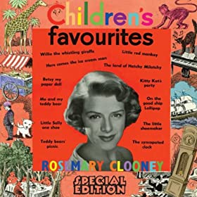 Children's Favourites (Special Edition)