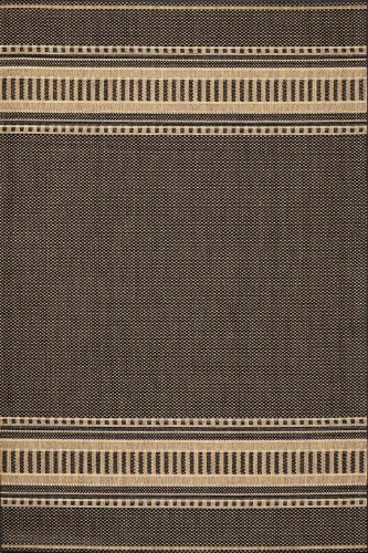 Pueblo Outdoor Area Outdoor Area Rug, 1'8