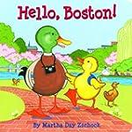 Hello Boston!