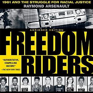 Freedom Riders Hörbuch