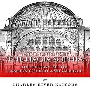 The Hagia Sophia Audiobook