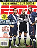 img - for Espn 2010 World Cup Guide (Picks and Predictions for all 32 Teams) book / textbook / text book