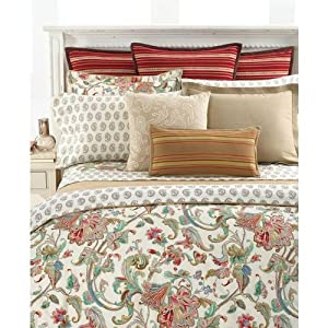 Lauren By Ralph Lauren Bedding Antigua Floral