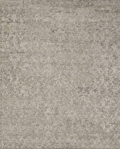 Loloi Rugs CYRUCU-04TA007999 7 ft. 9 in. x 9 ft. 9 in. Cyrus Rectangular Shape Hand-Made Area Rug, Taupe
