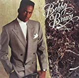 Don't Be Cruel [VINYL] Bobby Brown
