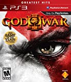 61cD7cwGo1L. SL160  God of War 3