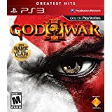 God of War III - PlayStation 3 Standard Editionby Sony Computer...