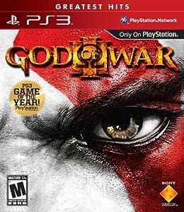 God of War III - PlayStation 3 Standard Edition