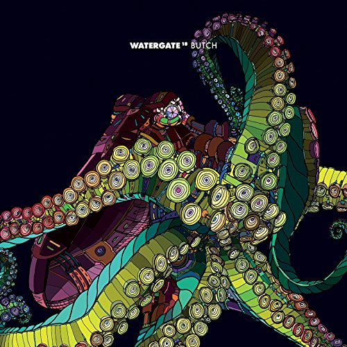 VA-Watergate 18 Mixed by Butch-(WG018)-CD-2015-iHF Download