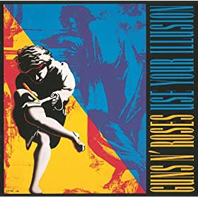 Use Your Illusion [Explicit]