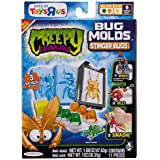 Creepy Crawlers Mold Pack - Stingers