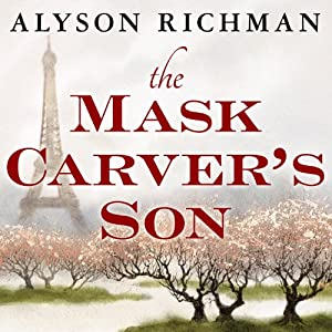 The Mask Carver's Son | [Alyson Richman]