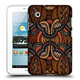 Amazon.co.jpHead Case Designs オーガニックパターン グローブアート ハードバックケース Samsung Galaxy Tab 2 7.0 P3100