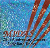 Twenty-Fifth Anniversary Concert And Early Rare Tracks