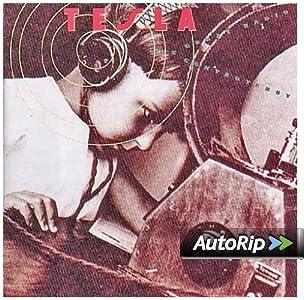 Amazon Com Tesla The Great Radio Controversy Music